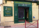 SALERNES, local commercial 41.19 m² + 3 caves 2/2