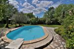 SALERNES, villa de plain pied, 4 pièces 96 m², garage et piscine 3/10