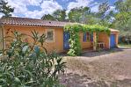 SALERNES, villa de plain pied, 4 pièces 96 m², garage et piscine 6/10