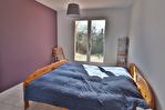 SALERNES, villa de plain pied, 4 pièces 96 m², garage et piscine 7/10