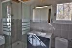 SALERNES, villa de plain pied, 4 pièces 96 m², garage et piscine 8/10