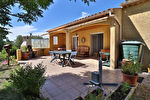 Charmante villa F5 (134 3m²) à vendre à TAVERNES 7/8