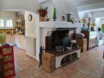 TOURTOUR, charmante villa avec piscine sur 1110 m2 de terrain. 5/10