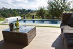 Montmeyan, Maison avec magnifique vue sur 2690 m2 de terrain. 2/10