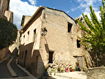 VILLECROZE, maison de village à réhabiliter entièrement 130 m². 1/5