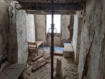 VILLECROZE, maison de village à réhabiliter entièrement 130 m². 3/5