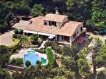SILLANS LA CASCADE, villa 7 pièces, garage et piscine 2/9