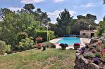 SILLANS LA CASCADE, villa 7 pièces, garage et piscine 4/9