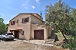 SILLANS LA CASCADE, villa 7 pièces, garage et piscine 6/9