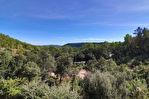 Salernes, villa avec vue sur 9600 m2 de colline 2/5
