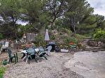 VILLECROZE, villa 4 pièces + studio indépendant, garage et piscine 10/10