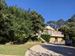 SALERNES, villa 215 m², 7 pièces, grand garage, terrain 5 270 m² 1/11