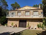 SALERNES, villa 215 m², 7 pièces, grand garage, terrain 5 270 m² 5/11