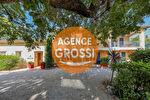 VILLECROZE, immeuble 227 m² composé de 6 appartements meublés avec terrasse et parking 1/7
