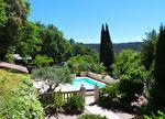SALERNES, villa 6 pièces 170 m², piscine, calme, vue dégagée 4/11