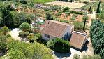 Belle villa avec piscine et vue à Tavernes. 16/18