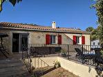 SILLANS LA CASCADE, villa de plain pied, 4 pièces, 100 m², garage et piscine 2/10