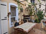 VILLECROZE, jolie maison de village 6 pièces 170 m², 2 terrasses, caves 1/10