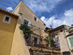 VILLECROZE, jolie maison de village 6 pièces 170 m², 2 terrasses, caves 10/10