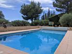 MOISSAC BELLEVUE, charmante villa sur 3200 m2 de terrain avec piscine. 1/10
