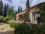 MOISSAC BELLEVUE, charmante villa sur 3200 m2 de terrain avec piscine. 2/10