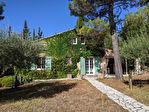 MOISSAC BELLEVUE, charmante villa sur 3200 m2 de terrain avec piscine. 3/10