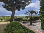 MOISSAC BELLEVUE, charmante villa sur 3200 m2 de terrain avec piscine. 4/10
