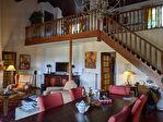 MOISSAC BELLEVUE, charmante villa sur 3200 m2 de terrain avec piscine. 6/10