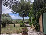 MOISSAC BELLEVUE, charmante villa sur 3200 m2 de terrain avec piscine. 9/10