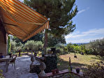 MOISSAC BELLEVUE, charmante villa sur 3200 m2 de terrain avec piscine. 11/13