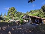 MOISSAC BELLEVUE, charmante villa sur 3200 m2 de terrain avec piscine. 13/13