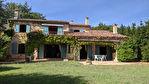 SALERNES, maison provençale 8 pièces, vue dégagée, piscine, garage, 9 183 m² de terrain. 2/15