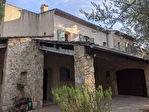 SALERNES, maison provençale 8 pièces, vue dégagée, piscine, garage, 9 183 m² de terrain. 8/15