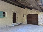 SALERNES, maison provençale 8 pièces, vue dégagée, piscine, garage, 9 183 m² de terrain. 9/15