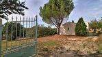 Rians, villa de plain pied au calme avec piscine et vue dégagée. 4/16