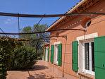 AUPS, Charmante villa au calme sur 2550 m2 de terrain. 2/12