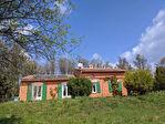 AUPS, Charmante villa au calme sur 2550 m2 de terrain. 5/12