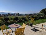 VILLECROZE, villa neuve de plain pied 136 m² + garage, vue dégagée, proche village 1/10