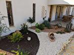 VILLECROZE, villa neuve de plain pied 136 m² + garage, vue dégagée, proche village 5/10
