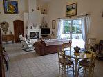 SALERNES maison de plain pied 120 m², garage, piscine, au calme, vue dégagée 5/13
