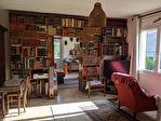 SILLANS LA CASCADE, maison de plain pied 85 m² + garage, quartier calme 4/10