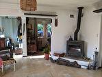 SOUS OFFRE, SILLANS LA CASCADE, maison de plain pied 85 m² + garage, puits 5/10
