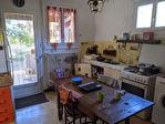 SOUS OFFRE, SILLANS LA CASCADE, maison de plain pied 85 m² + garage, puits 8/10