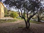 AUPS, charmante villa provençale avec piscine et vue dégagée. 3/7