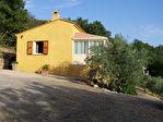 BAUDUEN, proche lac et Verdon charmante villa sur 2200 m2 de terrain. 2/9