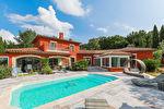 Moissac bellevue, superbe villa d'architecte sur 2000 m2 de terrain. 4/11