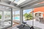 Moissac bellevue, superbe villa d'architecte sur 2000 m2 de terrain. 8/11