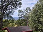 AIGUINES, charmante villa avec vue sur le lac. 2/8