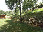 AIGUINES, charmante villa avec vue sur le lac. 9/10