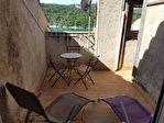 BAUDUEN, maison de village avec terrasse et vue sur le lac. 4/9